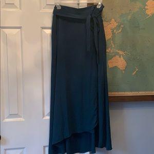 Gorgeous skirt spice maxi